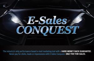 E-Sales CONQUEST